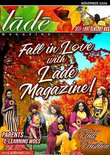 Lādē Magazine