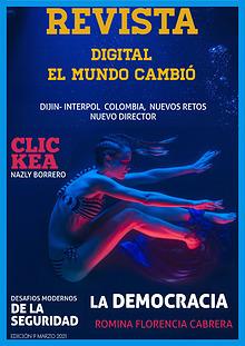 REVISTA DIGITAL EL MUNDO CAMBIO